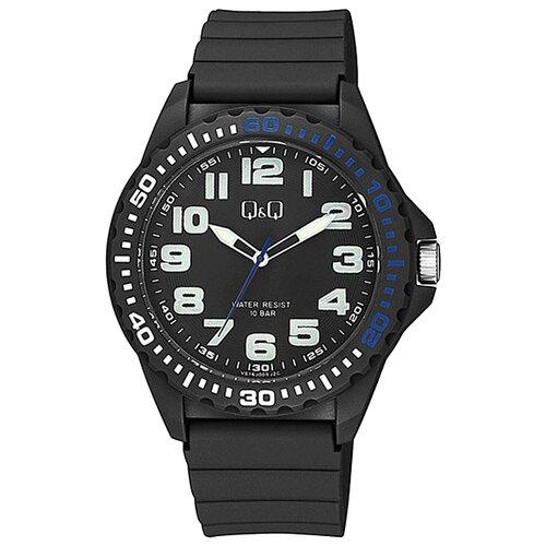 Фото - Наручные часы Q&Q VS16 J008 q and q db39 505