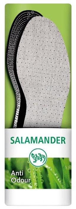 Стелька Salamander Anti-Odour с активированным углём, универсальный размер 681019