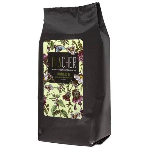 Чай зеленый Teacher Совершенство, 500 гЧай<br>