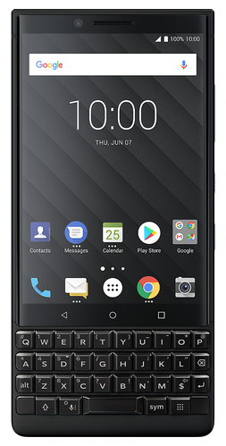 BlackBerry Смартфон BlackBerry KEY2 64GB