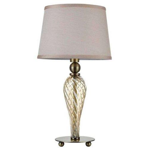 Настольная лампа MAYTONI Murano ARM855-TL-01-R, 40 Вт настольная лампа maytoni intreccio arm010 11 r 40 вт