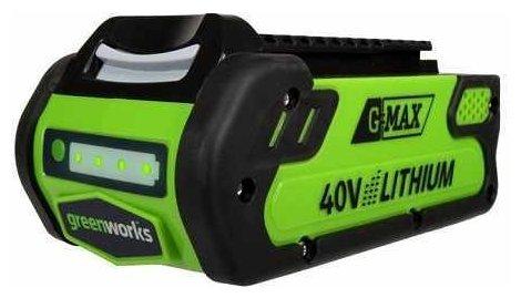 Аккумуляторный блок greenworks G40B2 40 В 2 А·ч