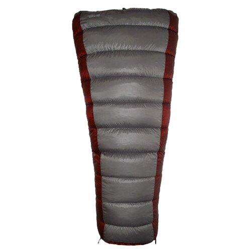 Спальный мешок BVN travel Нога XXL серый