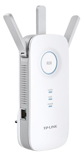 TP-LINK Wi-Fi роутер TP-LINK RE450