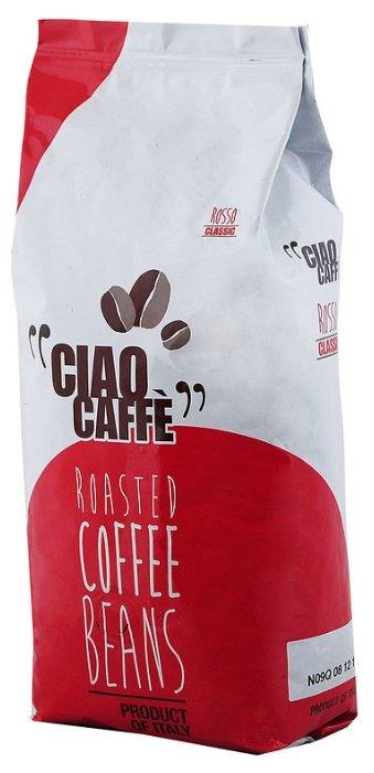 Кофе в зернах Ciao Caffe Rosso Classic