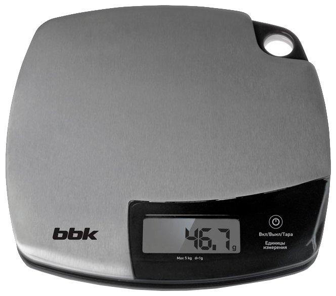 BBK Кухонные весы BBK KS153M