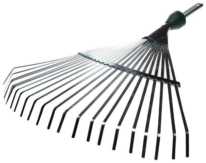 Грабли веерные RACO 4230-53851 без черенка
