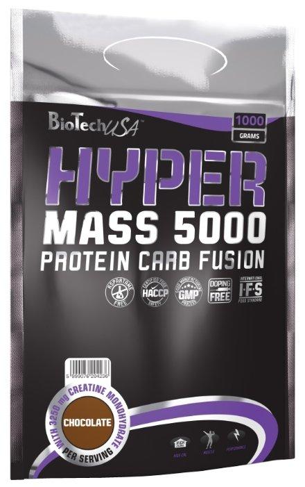 Гейнер BioTech Hyper Mass (1000 г)