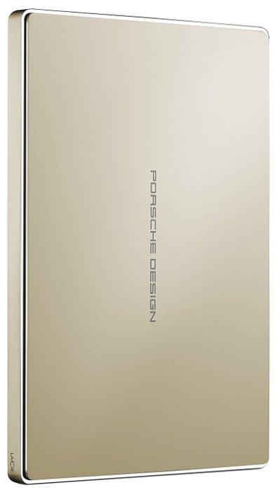Внешний HDD Lacie STFD2000403