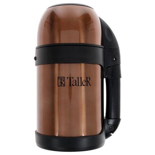 Классический термос Taller Брэдфорд (0,8 л) коричневый