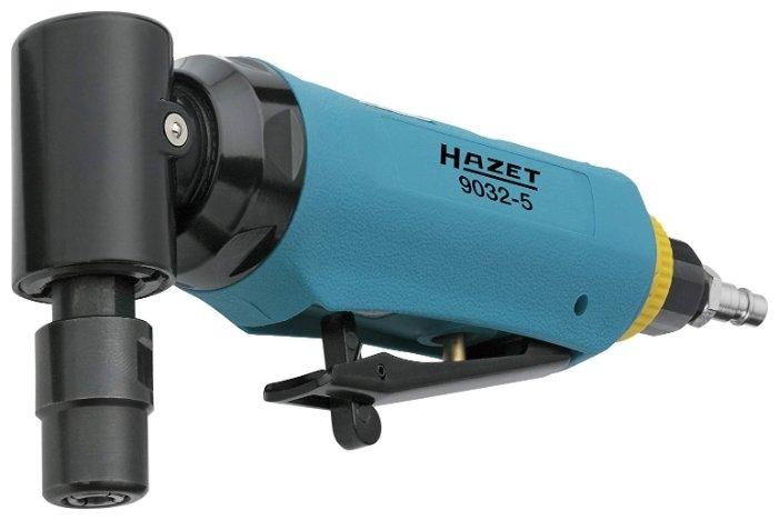 Угловая пневмошлифмашина HAZET 9032-5