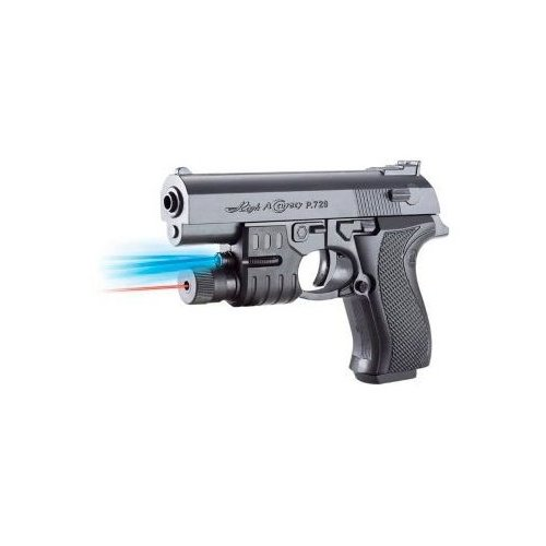 Купить Пистолет Shantou Gepai (ES1003-729APB), Игрушечное оружие и бластеры