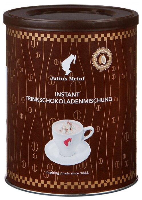 Горячий шоколад Julius Meinl растворимый 300г