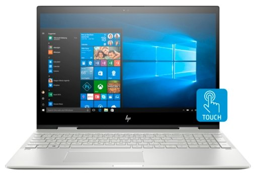 HP Ноутбук HP Envy 15-cn0010ur x360 (Intel Core i7 8550U 1800 MHz/15.6