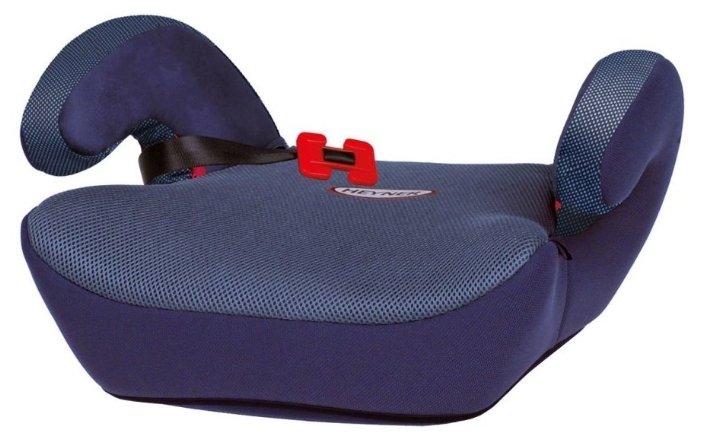 Автокресло группа 2/3 (15-36 кг) Heyner SafeUp L Aero