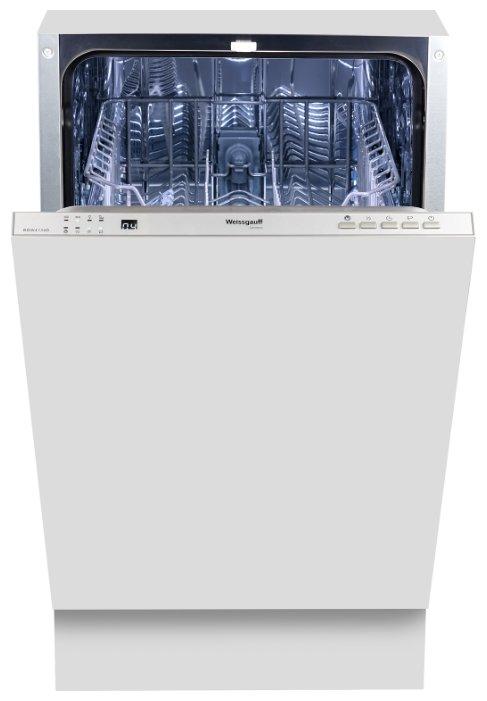 Weissgauff Посудомоечная машина Weissgauff BDW 4134 D