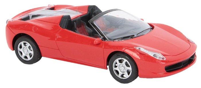 Легковой автомобиль S+S Toys ES-101034222 1:18 22 см