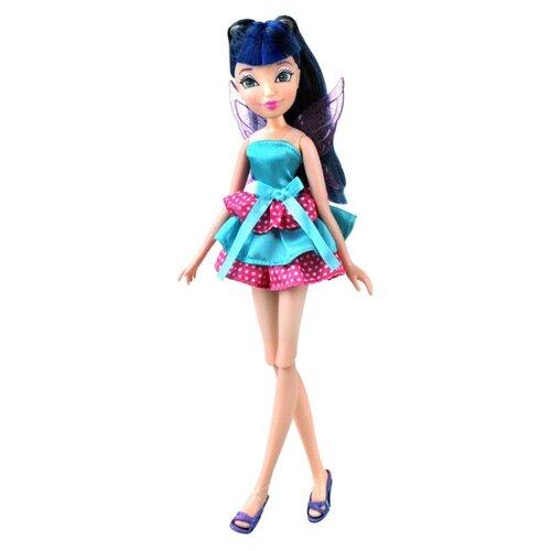 Кукла Winx Club Модный повар Муза, 28 см, IW01531804 цена 2017