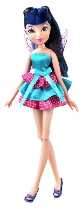 Кукла Winx Club Модный повар Муза, 28 см, IW01531804