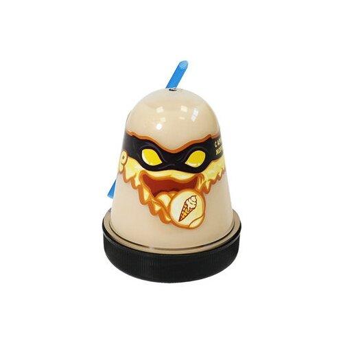 Лизун SLIME Ninja с ароматом мороженого 130 г (S130-15)
