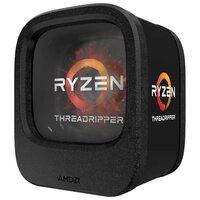Процессор RYZEN X8 1900X STR4 BOX 180W 3800 YD190XA8AEWOF AMD