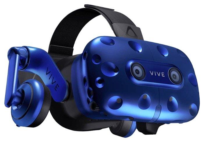 Шлем виртуальной реальности HTC Vive Pro Full Kit