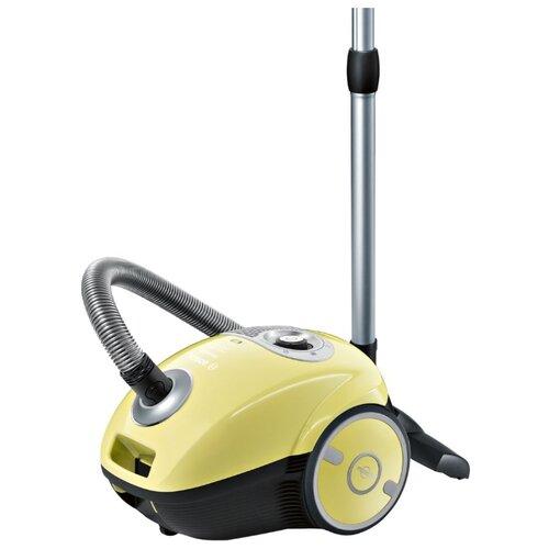 Пылесос Bosch BGL35MOV41 черный/желтый bosch tda2325 желтый