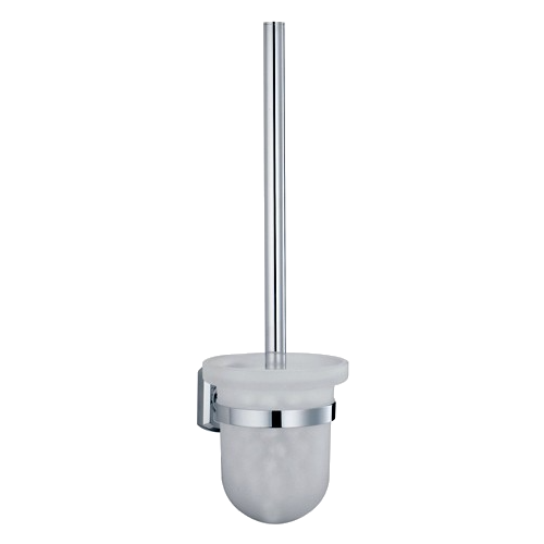 Ершик туалетный WasserKRAFT Oder K-3027 хром