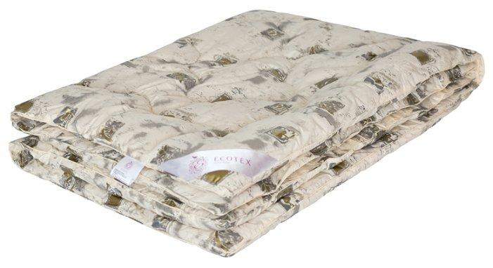 Одеяло ECOTEX Арго, всесезонное