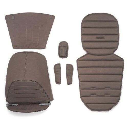 Купить Комплект для прогулочной коляски Britax Affinity Colour Pack Fossil brown, Матрасы и наматрасники