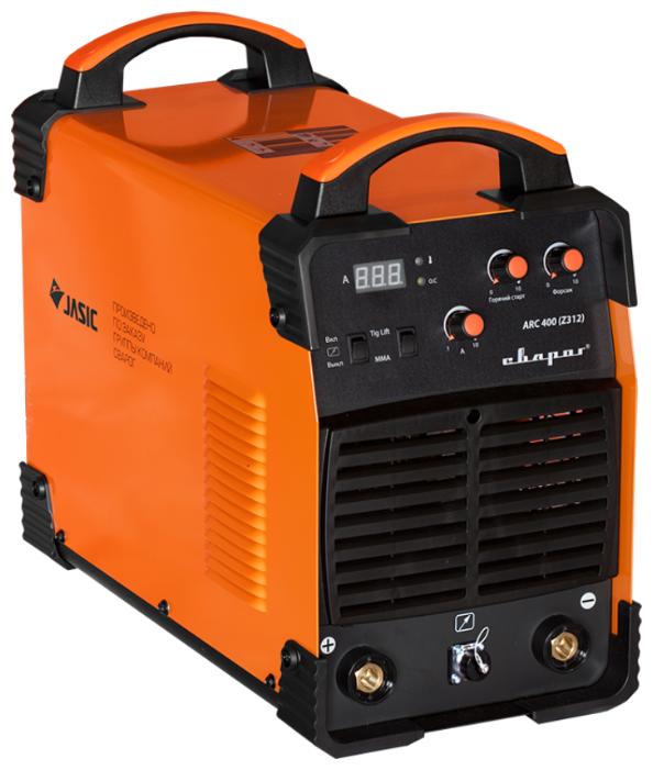 Сварочный аппарат Сварог REAL ARC 400 (Z29802)