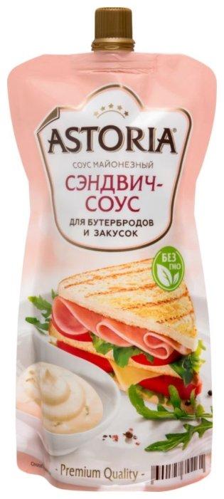 Соус ASTORIA Сэндвич-соус, 200 г