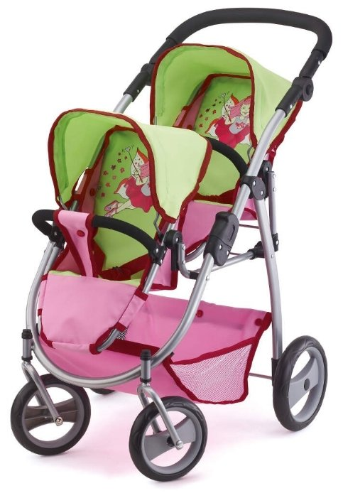 Прогулочная коляска Bayer 26545AA