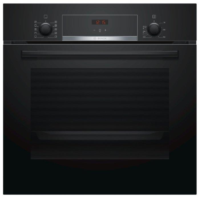 Духовой шкаф Bosch HBF554YB0R