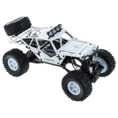 Купить Внедорожник Пламенный мотор ПМ 001 (870237) 1:12 36 см, Радиоуправляемые игрушки