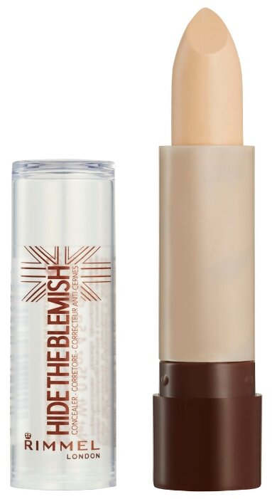 Корректор для лица Rimmel Корректирующий карандаш hide The Blemish