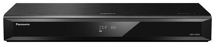 Panasonic Blu-ray/HDD-плеер Panasonic DMR-UBC80