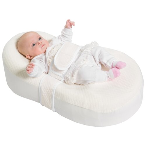 Фото - Матрас кокон Dolce Bambino COCON 41x70 бежевый одеяло конверт dolce bambino dolce blanket для новорожденных белый av71204
