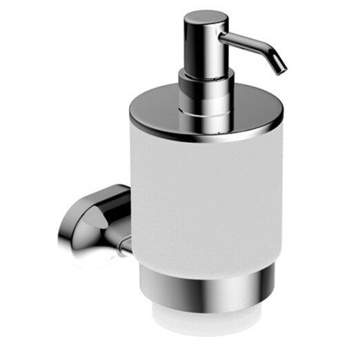 Дозатор для жидкого мыла Art & MAX Ovale AM-E-4099Z хром