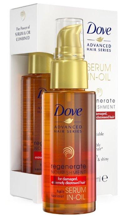 Dove Мacло-сыворотка для волос Прогрессивное Восстановление