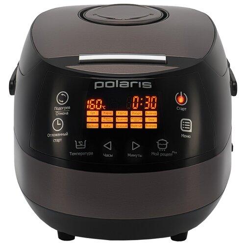 Мультиварка Polaris PMC 0517AD/G графит