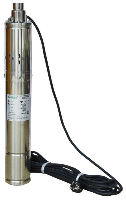 Скважинный насос Aleago 3QGD 1.2-50-0.75 (1600 Вт)