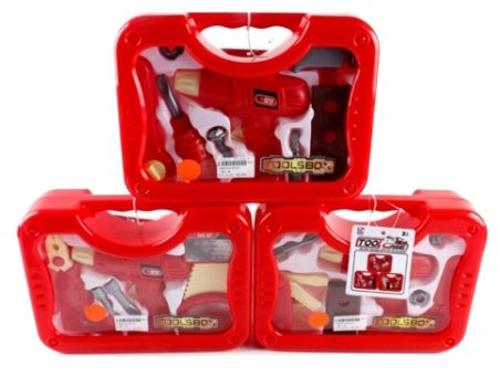 Shantou Gepai Набор инструментов B1482033