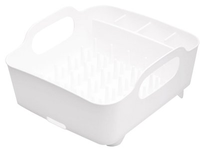 Сушилка для посуды Umbra Tub 36.8х33.5х18.03см