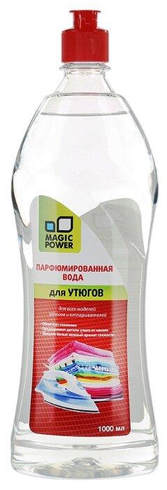 Вода парфюмированная MAGIC POWER MP-024