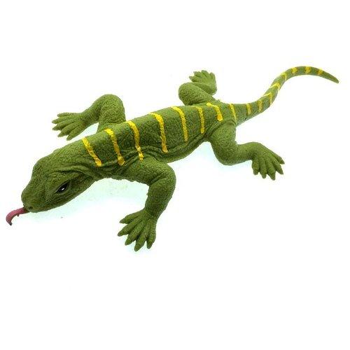 Купить Фигурка ABtoys Юный натуралист Ящерица PT-01182, Игровые наборы и фигурки