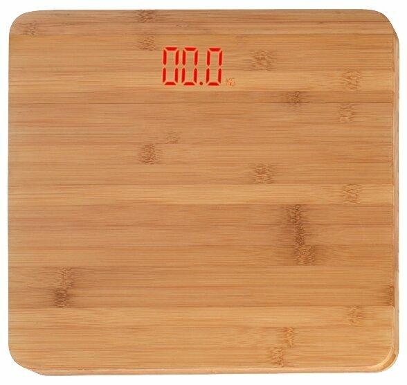Весы электронные Polaris PWS 1847D Bamboo