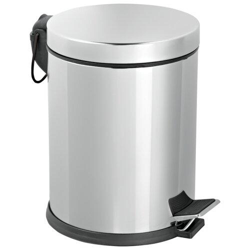Ведро Efor Metal 402, 3 л хром