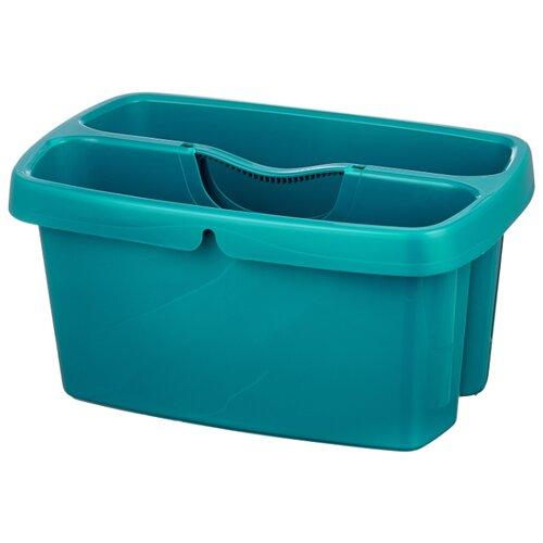 Ведро Leifheit Combi Box (52001) зеленый