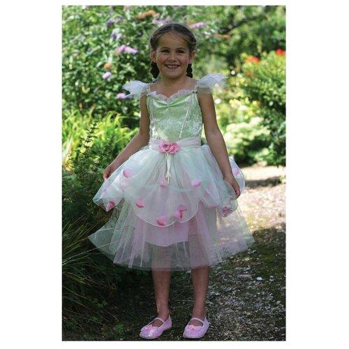 Платье travis designs Цветущая яблоня, белый, размер 3-5 лет travis cambridge